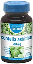 Dietmed Centella Asiatica 500Mg 90 Tablets Estimated Price : £ 14,36