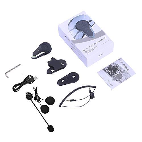 Product Image 6: THOKWOK Motorcycle Bluetooth Headset