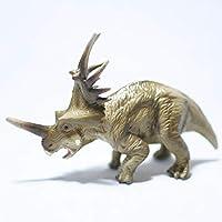コケのインテリア コケリウム ガーデンオーナメント テラリウム フィギュア インテリア 恐竜 スティラコサウルス