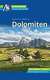 Dolomiten Reiseführer Michael Müller Verlag: Individuell reisen mit vielen praktischen Tipps (MM-Reisen)