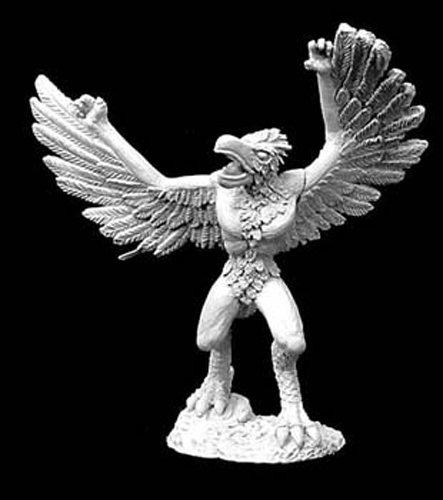DARK HEAVEN Bird Man (OOP)