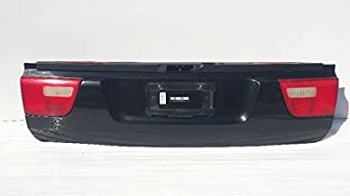 LOWER TAILGATE HATCH FITS 00 01 02 03 BMW X5 R260440