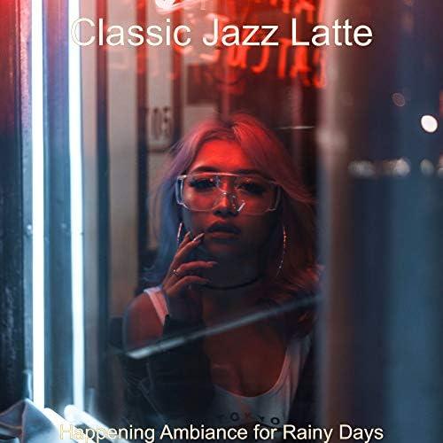 Classic Jazz Latte
