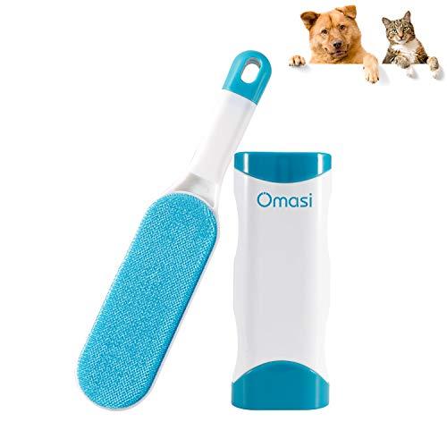 La brosse anti-poil pour chien de Divine Shield