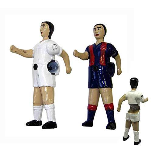 MuñEcos Futbolin