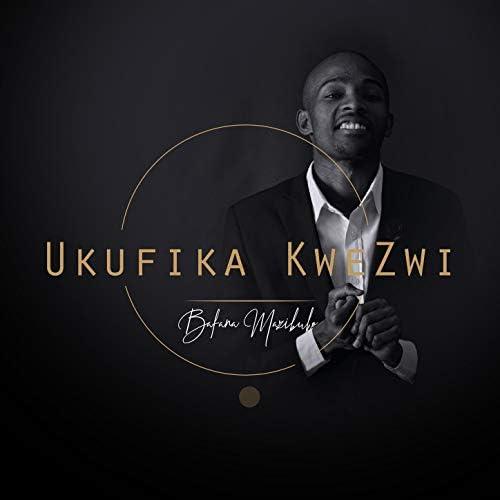 Bafana Mazibuko
