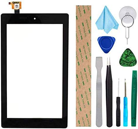 T Phael Original Screen lowest price Replacement Generati for Fire Amazon Outlet ☆ Free Shipping 7th