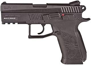 CZ 75 P-07 Duty CO2 Pistol, Blowback air Pistol