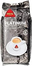 delta platinum coffee beans