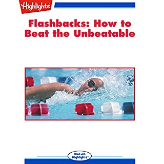 Flashbacks: How to Beat the Unbeatable copertina