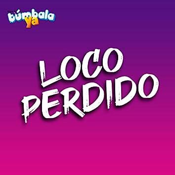 Loco Perdido (Freestyle)