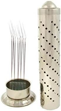 Stainless Steel Agarbatti Incense Holder