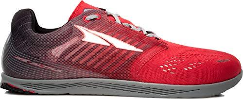 ALTRA - Vanish-r Hombre , Rojo (Rojo), 41 EU