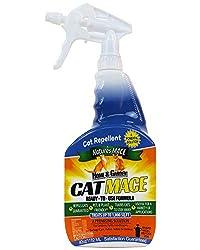 Image of Nature's Mace Cat Mace 40oz...: Bestviewsreviews