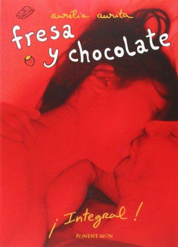 Fresa Y Chocolate - Edición Integral