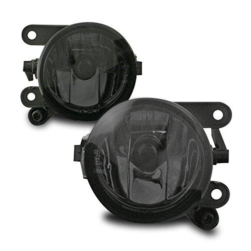 JOM Car Parts & Car Hifi GmbH 82877 Nebelscheinwerfer Smokeglas