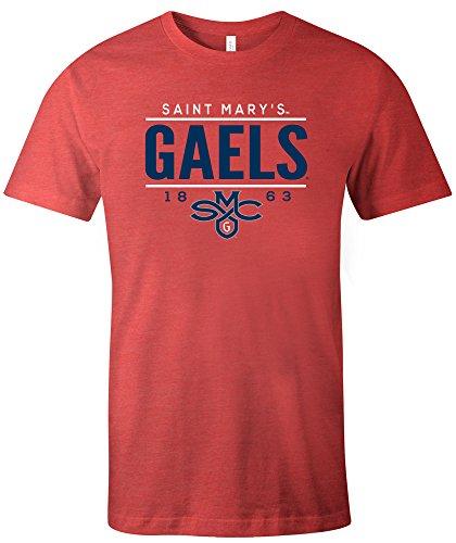 NCAA Saint Mary's Gaels T-Shirt V3