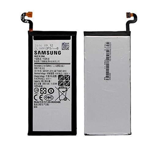 SAMSUNG Genuine Galaxy S7 G930 Batteria EB-BG930ABE (3000mAh)