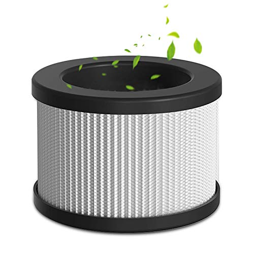 Genuine NUEAR Air Purifier Filter with Pre-Filter, HEPA Filter and Activated Carbon Cotton Composite for Air Purifier