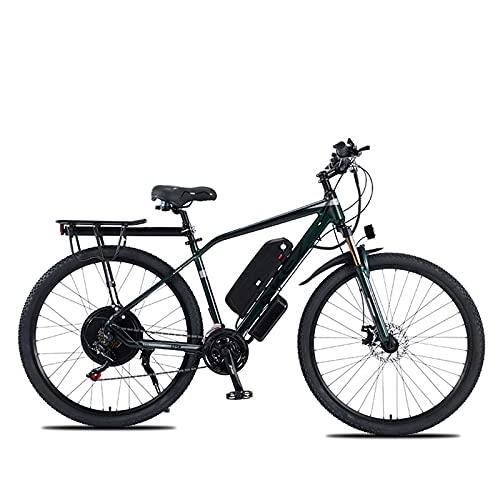 YIZHIYA Bicicleta Eléctrica, 29