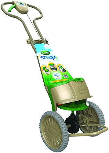 Find Discount Scotts Snap System Spreader (Case of 2)