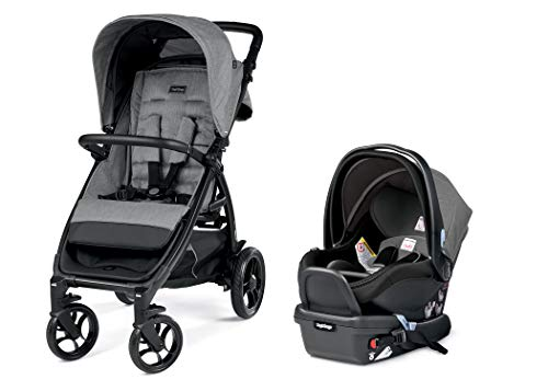 Peg Perego Booklet 50 Travel System, Atmosphere