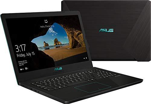 ASUS (エイスース) 15.6型ノートPC X570UD-8550 ブラック Win10 Home・Core i7・GTX 1050
