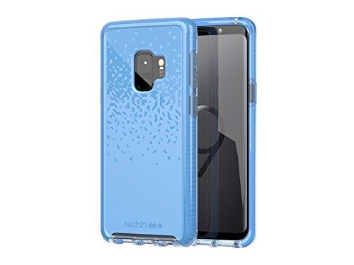 tech21 Tech21 Evo Max Galaxy S9 - Devine Blue