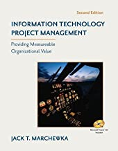 WIE Information Technology Project Management with CD