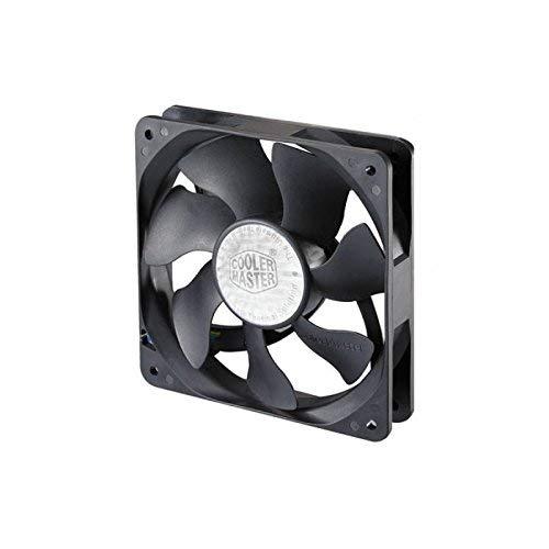 Cooler Master CooMas Blade Master 12025 PWM 120 x 120 x 25 (ricondizionato)