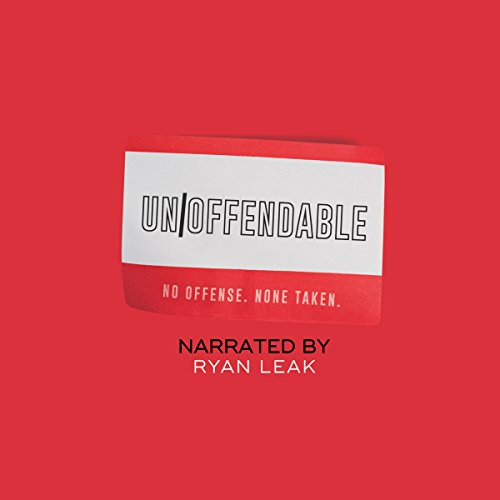 UnOffendable cover art