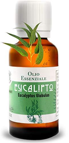 Olio Essenziale Biologico Alimentare Limone Di Sicilia, Olii Per Diffusori, PRODOTTO IN...