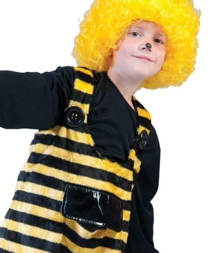 Latzhose Biene Kind Größe 164
