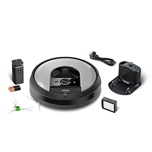 i Robot i7 (i7156) Roomba – WLAN App - 14
