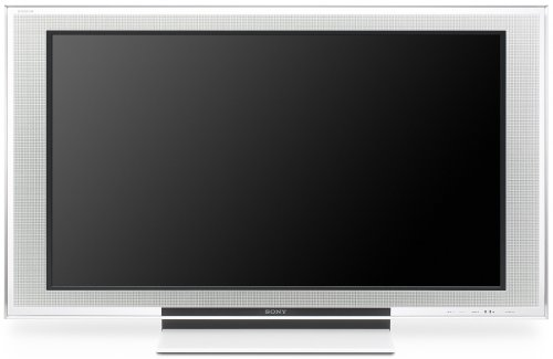 sony flat screen televisions Sony Bravia XBR-Series KDL-40XBR2 40-Inch 1080p LCD HDTV