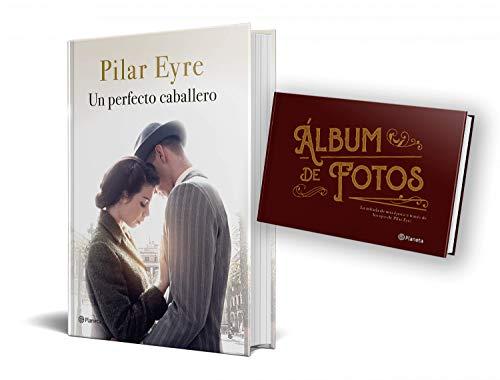 Pack TC Un perfecto caballero + álbum de fotos (Autores Españoles e Iberoamericanos)