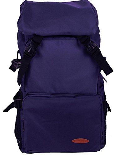beibao shop Backpack Sacs à Dos pour Ordinateur Portable Casual Nylon Grande capacité Extérieur Escalade Multi-Fonctionnel Sac à Dos d'ordinateur, 003