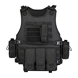 GZ XINXING Paintball Vest