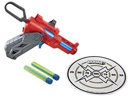 BoomCo Clipfire Blaster, Multi Color
