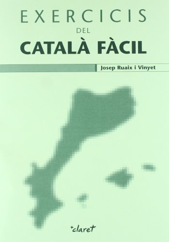 Exercicis del Català Fàcil (CLARET)