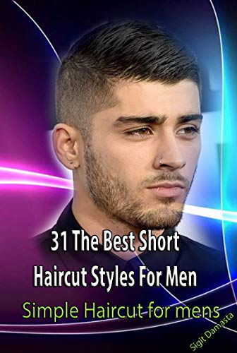 31 The Best Short Haircut Styles For Men Simple Haircut For Mens Kindle Edition By Damasta Sigit Children Kindle Ebooks Amazon Com