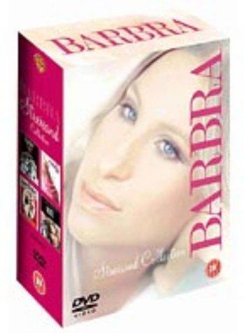 Barbra Streisand Collection [DVD]
