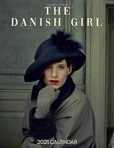 The Danish Girl 2021 Calendar