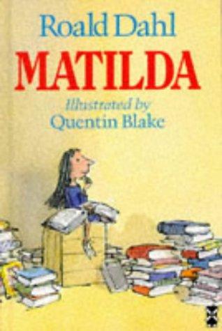 Matilda (New Windmills KS3)