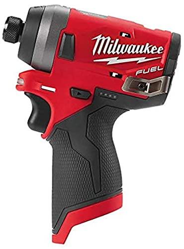 2. Milwaukee M12FID-0