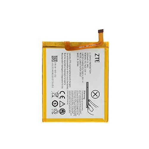 MOVILSTORE BATERIA Interna LI3825T43P3H736037 2500 mAh Compatible con ZTE Blade V7 Lite