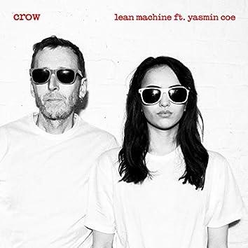 Crow (feat. Yasmin Coe)