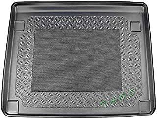 Accesorionline Protector Cubre Maletero Mazda CX-3 Desde 2015 a Medida espec/ífica Borde 5cm cubeta Bandeja cubremaletero Alfombrilla Posici/ón de Maletero Baja