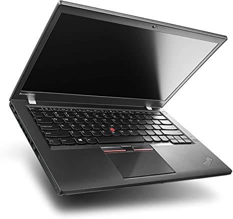 Portátil Lenovo Thinkpad X250 Core i5 RAM 8 GB SSD 180 GB 12,5 pulgadas Windows 10 Professional