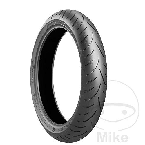 Bridgestone 10539-120/70/R17 58W - E/C/73dB - Ganzjahresreifen